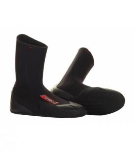 O'NEILL Neoprénové Topánky Epic 5mm Boot - 6