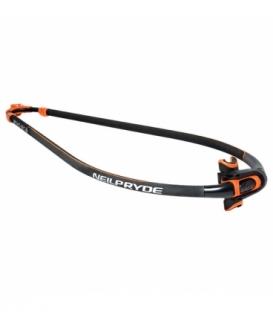 NEILPRYDE Rahno X1 Black/Orange 140-190 (2017)