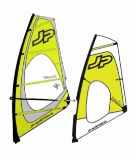 JP-AUSTRALIA Plachta Vision 2,5 (2017)
