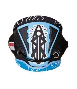 RRD Trapéz Skin Kite BLUE - XL
