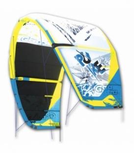 GAASTRA Kite Pure Yellow/Blue 11,0 (2014)