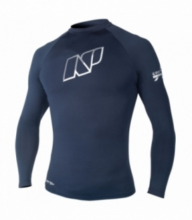 NEILPRYDE Lycra Contender L/S Modrá XXL (2017)