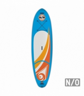 BIC SPORT Paddleboard Air Windsup 10'6 (2016)