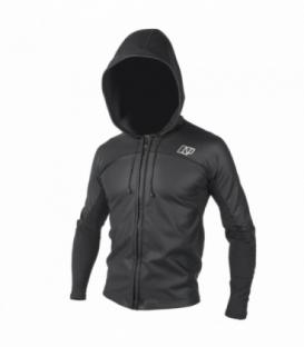 NEILPRYDE Neoprénová bunda SUP Armor Skin Jacket Čierna XL (2017)