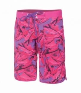 NEILPRYDE Plavky Wms Palms Ružová XS (2017)