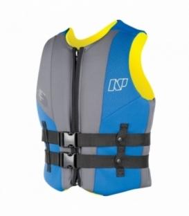 NEILPRYDE Vesta Neo Flotation Vest (USCG) Modrá/Žltá XL (2017)