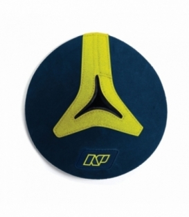 NEILPRYDE Chránič Mast Base Protector Červená/Žltá  (2017)