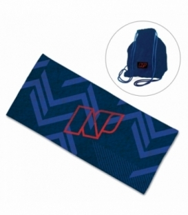 NEILPRYDE Príslušenstvo Convertible Beach Towel Bag Modrá  (2017)