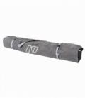 NEILPRYDE ws obal Expandable Quiver Sail Bag Čierna/Sivá Min 205/Max 245 x 40 x 30cm (2017)