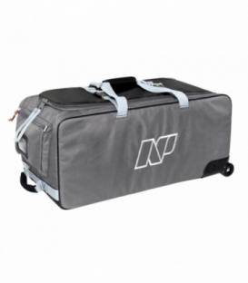 NEILPRYDE obal Gear Bag Čierna/Sivá 75 x 38 x 33cm (2017)