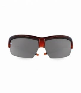 GLORYFY Okuliare G4 PRO orange shiny bundle (2017)