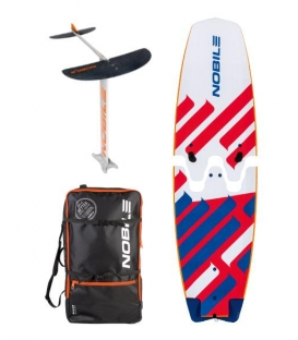 NOBILE Infinity Foil Splitboard Package
