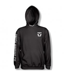 UNION Snb Viazanie Hooded Sweatshirt Black- M (2017/2018)