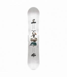 CAPITA Snowboard Scott Stevens PRO 157 (2017/2018)