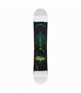 CAPITA Snowboard Indoor Survival 156 (2017/2018)