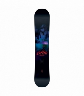 CAPITA Snowboard Horrorscope 145 (2017/2018) - JAZDENÝ