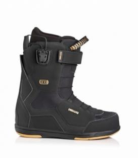 DEELUXE Snb topánky ID 6.3 CF Black 30,5 (2017/2018)