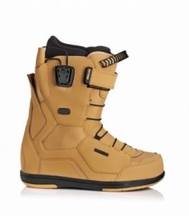DEELUXE Snb topánky ID 6.3 CF Sand 30 (2017/2018)