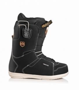DEELUXE Snb topánky Choice CF Black 29 (2017/2018)