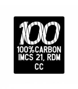 CORNER Sťažeň Carbon100 RDM CC 430 - Second Hand