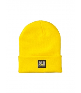 AIRBLASTER Zimná Čiapka Decent Powder Beanie Yellow