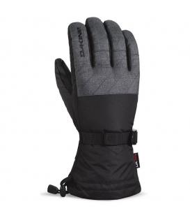DAKINE Zimné Rukavice Talon Glove Carbon - XL
