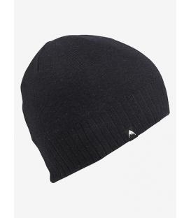 BURTON Zimná Čiapka Wool Liner True Black