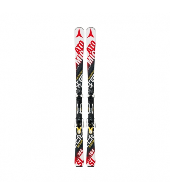 ATOMIC Lyže Redster SL power woodcore TI 16/17 157 cm