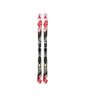 ATOMIC Lyže Redster SL power woodcore TI 15/16 157 cm