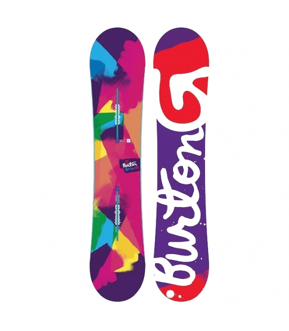 BURTON Snowboard Genie 147