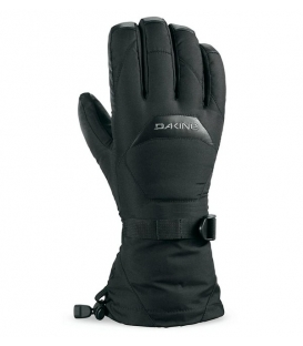 DAKINE Zimné Rukavice Nova Glove Black - XL