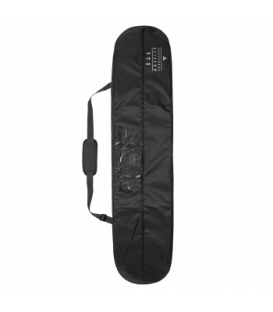 GRAVITY Obal Na Snowboard Scout Black Marble 165