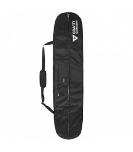 GRAVITY Obal Na Snowboard Icon Black 160