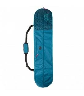 GRAVITY Obal Na Snowboard Vivid Teal 145