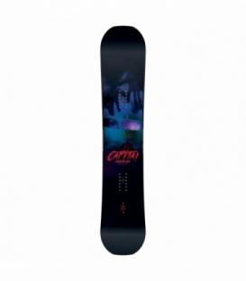 CAPITA Snowboard Horrorscope 143 (2017/2018) - JAZDENÝ