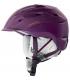 CARRERA Prilba Mauna Purple 55-59