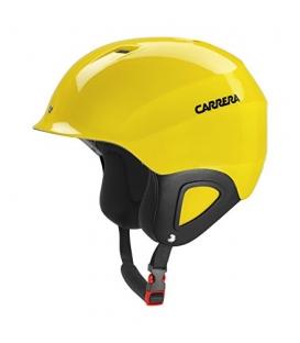 CARRERA Prilba CJ-1 Lime 49-52