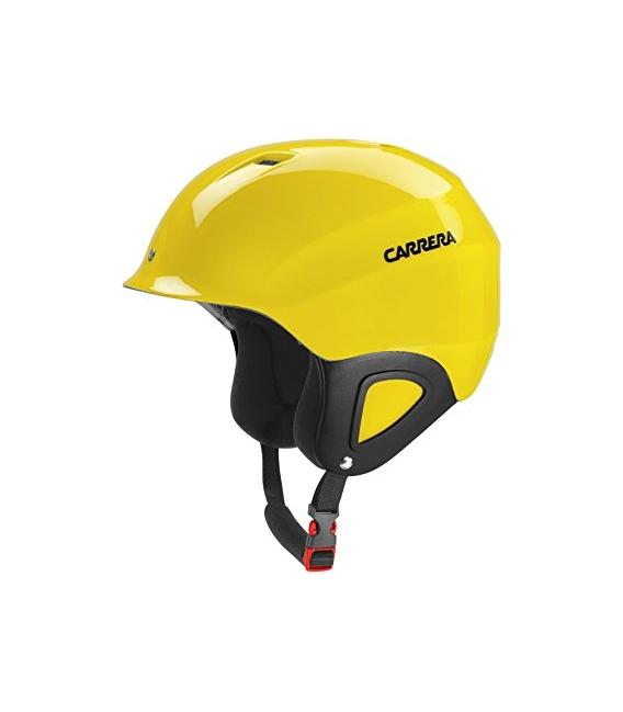CARRERA Prilba CJ-1 Lime 53-57