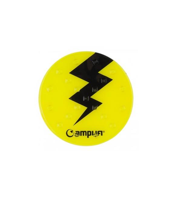 AMPLIFI Snb Grip Round Stomp Bold Loud