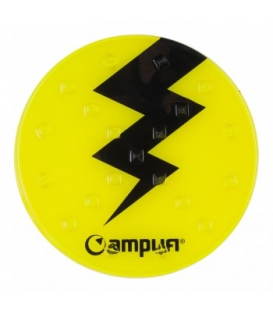 AMPLIFI Snb Grip Round Stomp Bold Loud