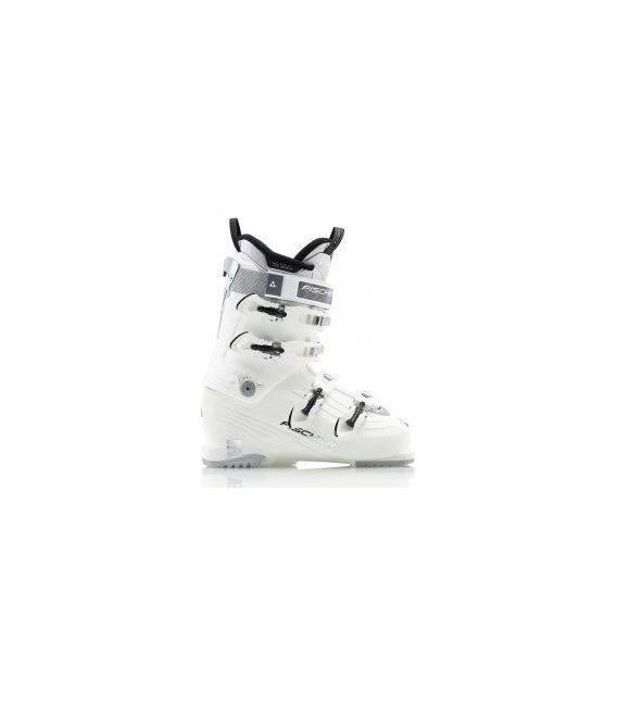 FISCHER Lyžiarky Zephyr 10 White 24,5