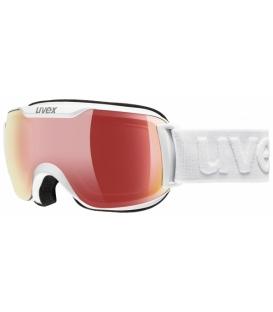UVEX Okuliare Downhill 2000 S FM White S2