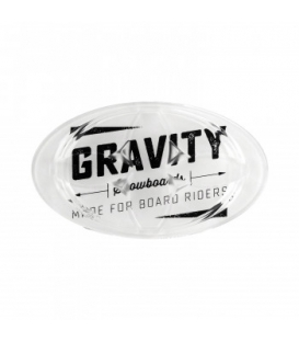 GRAVITY Snb Grip Jeremy Mat Clear