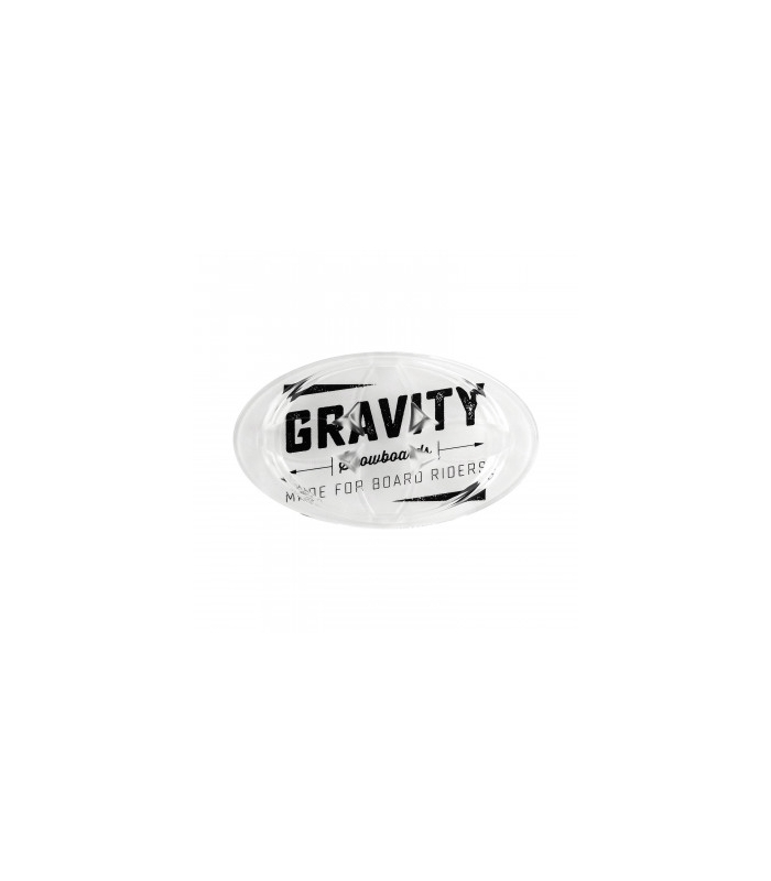 GRAVITY Snb Grip Jeremy Mat Clear  bc1ae8f889a