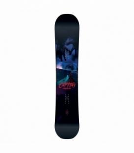 CAPITA Snowboard Horrorscope 153 (2017/2018) - JAZDENÝ
