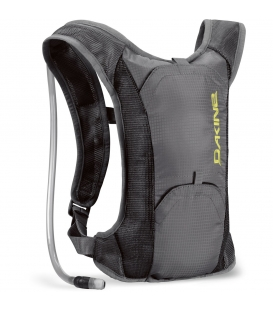 DAKINE Batoh Waterman Hydration Pack 2l Charcoal