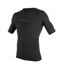 O'NEILL Lycra Thermo-X S/S Crew Black - M