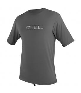 O'NEILL Lycra Premium Skins S/S Sun Shirt Graphite - XL