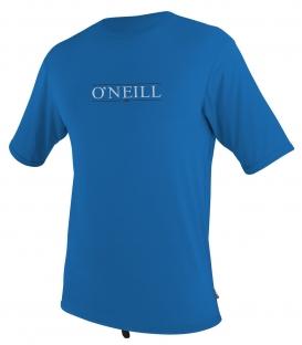 O'NEILL Lycra Premium Skins S/S Sun Shirt Ocean - XXL