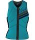 O'NEILL Vesta WMS Slasher Kite Vest Capri Breeze/Black - 8